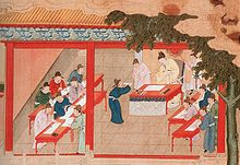 The Song Dynasty and IQ tests